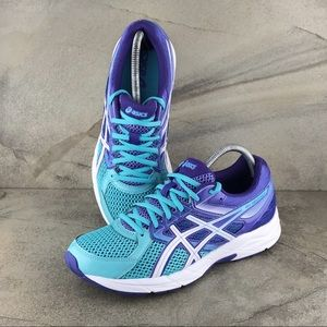 Asics Gel-Contend 3 Running Shoes Size 9 Like new